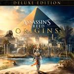 Assassin's Creed Истоки DELUXE XBOX / XBOX SERIES XS