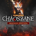 Warhammer: Chaosbane Magnus Edition XBOX ONE / X|S