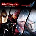 Devil May Cry HD Collection & 4SE Bundle XBOX ONE