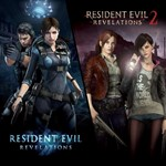 Resident Evil Revelations 1 & 2 Bundle XBOX ONE Ключ