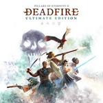 Pillars of Eternity II Deadfire Ultimate XBOX ONE X|S