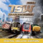 Train Sim World 2020 Deluxe XBOX ONE / XBOX SERIES XS