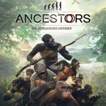 Ancestors: The Humankind XBOX ONE / XBOX SERIES XS