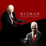 Hitman HD Enhanced Collection XBOX ONE/XBOX SERIES XS