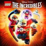 LEGO Суперсемейка XBOX ONE / XBOX SERIES X|S Ключ