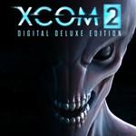 XCOM 2 Digital Deluxe Edition XBOX ONE/XBOX SERIES XS