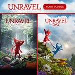 Unravel Yarny Bundle XBOX ONE / XBOX SERIES X|S Ключ