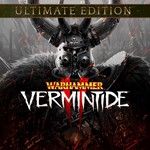 Warhammer: Vermintide 2 - Ultimate XBOX ONE / X S 🔑