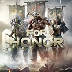 FOR HONOR Standard Edition XBOX ONE / SERIES X|S