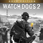 Watch Dogs 2 - Gold Edition XBOX ONE/XBOX SERIES X|S