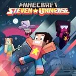 Minecraft Вселенная Стивена DLC XBOX ONE / SERIES X|S