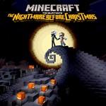 Minecraft Кошмар перед Рождеством DLC XBOX ONE / X|S
