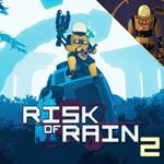 Risk of Rain 1 + 2 Bundle XBOX ONE / XBOX SERIES X|S