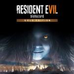RESIDENT EVIL 7 biohazard Gold XBOX ONE / X|S / WIN10