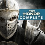 For Honor Complete Edition XBOX ONE / XBOX SERIES X S