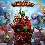 Minecraft Dungeons: Воющие вершины DLC XBOX ONE X|S