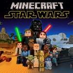 Minecraft STAR WARS Mash-up DLC XBOX ONE / X|S Ключ