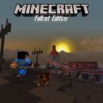 Minecraft: микс Fallout DLC XBOX ONE / SERIES X|S