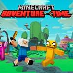 Minecraft: микс «Время приключений» DLC XBOX ONE X|S