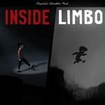 INSIDE & LIMBO Bundle XBOX ONE / XBOX SERIES X|S Код
