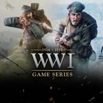 WW1 Game Series Bundle XBOX ONE / XBOX SERIES X|S