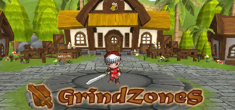 Grind Zones (Steam Key / Region Free)