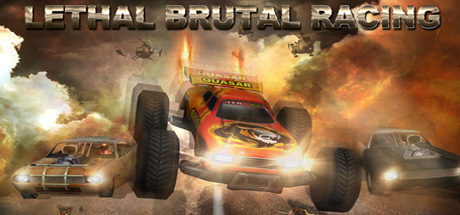 Lethal Brutal Racing (Steam Key / Region Free)
