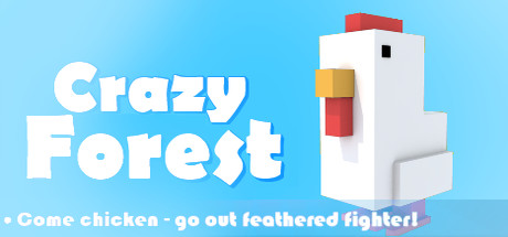 Crazy Forest (Steam Key / Region Free)