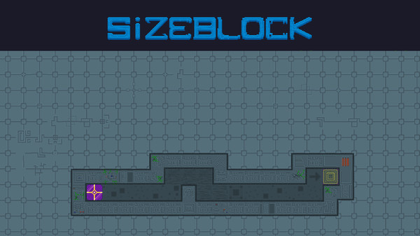 SizeBlock (Steam Key / Region Free)
