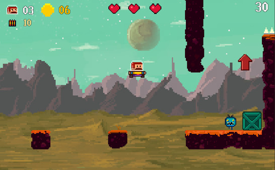 Super Mustache (Steam Key / Region Free)