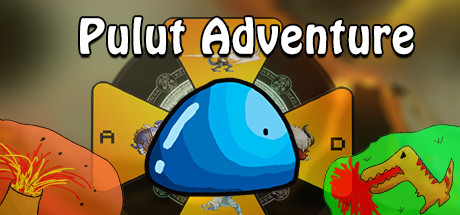 Pulut Adventure (Steam Key / Region Free)