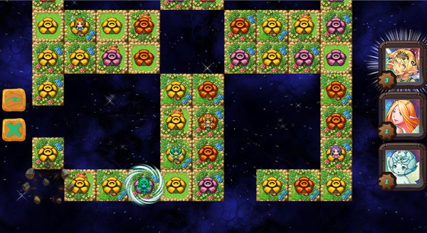 Fairyland: Fairy Power (Steam Key / Region Free)