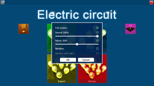 Electric Circuit (Steam Key / Region Free)