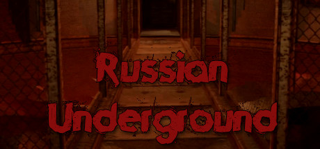Russian Underground: VR (Steam Key / Region Free)