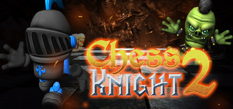 Chess Knight 2 (Steam Key / Region Free)