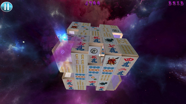 Mahjong Deluxe 2: Astral Planes (Steam Key)