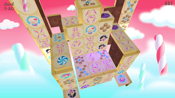 Sweet Candy Mahjong (Steam Key / Region Free)