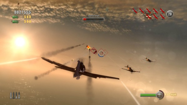 Dogfight 1942 (Steam Key / Region Free)
