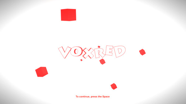 VoxreD (Steam Key / Region Free)