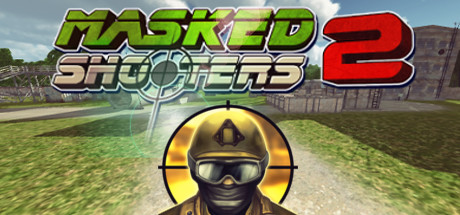 Masked Shooters 2 (Steam Key / Region Free)
