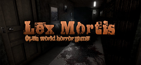 Lex Mortis (Steam Key / Region Free)