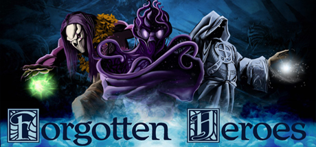 Forgotten Heroes (Steam Key / Region Free)