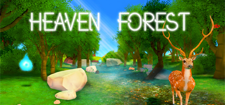 Heaven Forest - VR MMO (Steam Key / Region Free)
