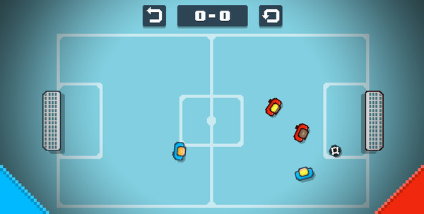 Socxel | Pixel Soccer (Steam Key / Region Free)