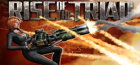 Rise of the Triad (Steam Key)