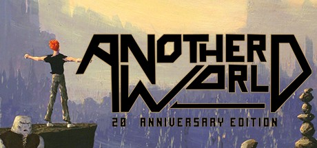 Another World – 20th Anniversary Edition (Steam Key)