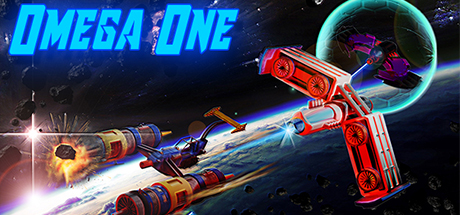 Omega One (Steam Key / Region Free)