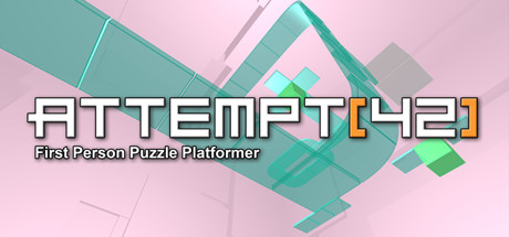 Attempt[42] (Steam Key / Region Free)