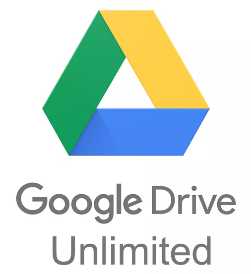 Unlimited Google Drive Drive to your account 2019