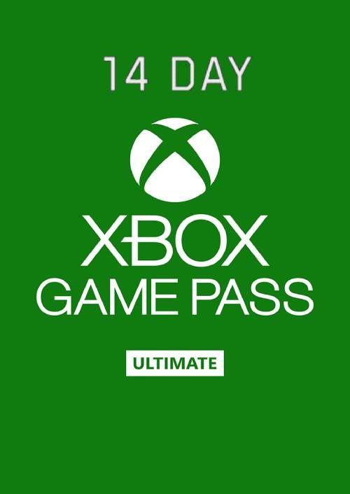 Фотография xbox game pass ultimate 14 days + ea global +gift🎁